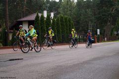 Etap I: Kielce - Wiślica<br/> fot. Agnieszka Bednarek