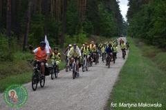 Etap II: Wiślica - Mnichów<br/>fot. Martyna Makowska