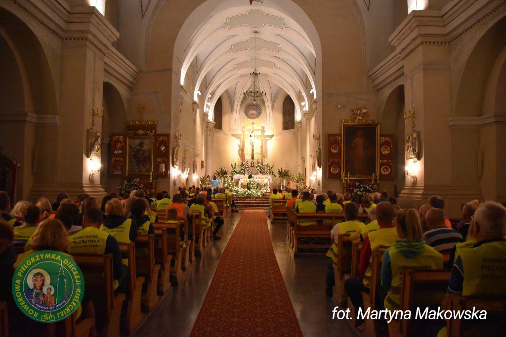 Etap III: Mnichów - Lelów<br/>fot. Martyna Makowska
