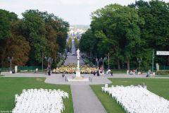 Etap IV: Lelów - Jasna Góra <br/>fot. Agnieszka Bednarek