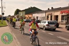 Etap IV: Lelów - Jasna Góra <br/>fot. Martyna Makowska